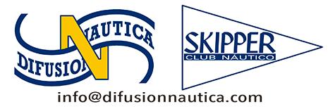 DIFUSIÓN NÁUTICA CLUB SKIPPER
