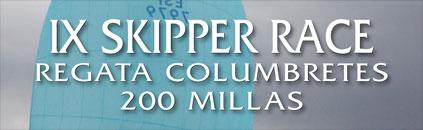 SKIPPER RACE VILANOVA