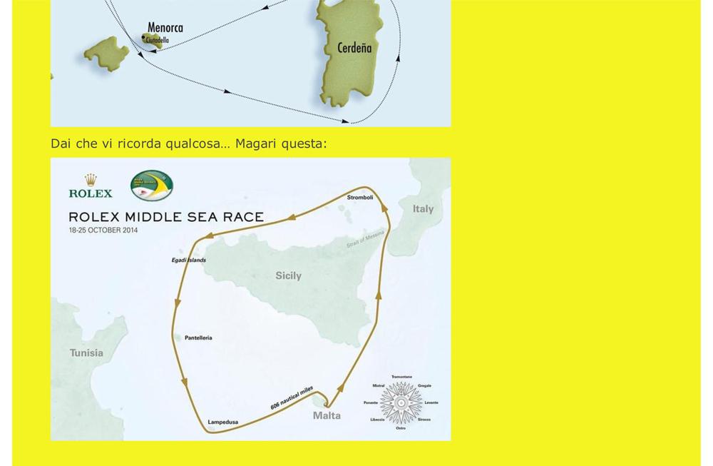 Dopo la Sicilia, la Sardegna. Italia velica depredata | Vlog