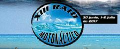RAID MOTONAUTICO