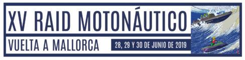 RAID MOTONÁUTICO
