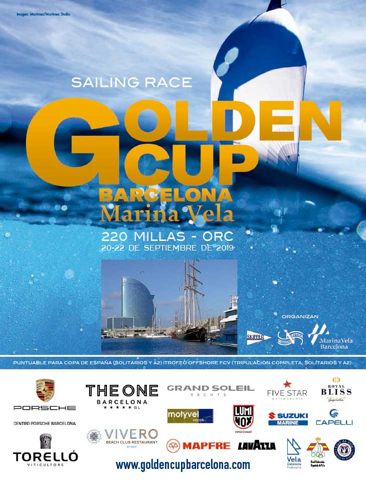 GOLDEN-CUP TORELLO