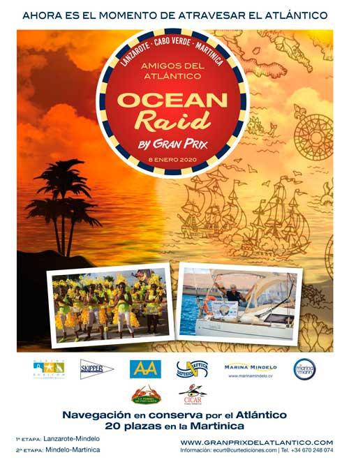 OCEAN-RAID